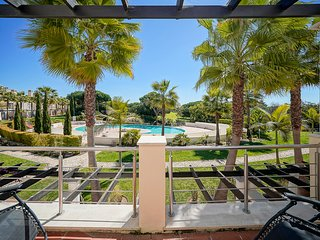 Luxury Townhouse | 4 Pools | Palmyra | Gated Condominium | Vila Sol Golf Resort