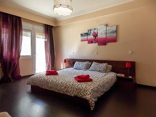 Athens Stylish Apartment