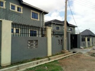 O2 Apartments - 3 Bedroom Flat, holiday rental in Oyo State