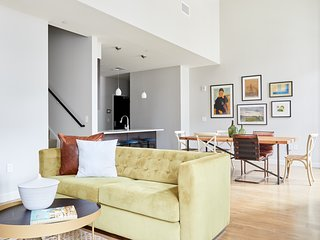 Incredible 2BR in Museum District by Sonder