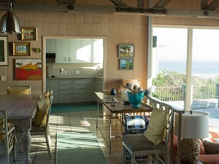 Monterey Pennisula Beach Front House Gated Community, Tennis & Basketball Courts