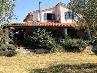 Comfortable and spacious house Rovinj (K-16736)