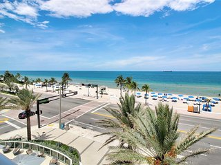 2BR Oceanfront Luxury Condo - 2BR Oceanfront Luxury Condo - 2 Bedrooms, 2 Baths