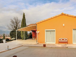 Beautiful home in Montelimar w/ WiFi, Outdoor swimming pool and Outdoor swimmin