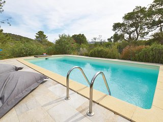 Nice home in Porto Vecchio w/ Outdoor swimming pool, WiFi and Outdoor swimming p