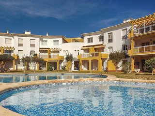 Awesome home in Denia w/ Outdoor swimming pool, Outdoor swimming pool and 2 Bedr