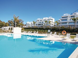 Stunning apartment in Estepona w/ Outdoor swimming pool, Outdoor swimming pool a