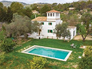 Stunning home in Binissalem w/ Outdoor swimming pool, Outdoor swimming pool and