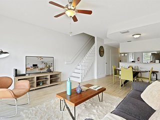 Weston townhome 219