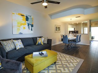 Weston townhome 13