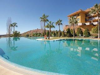 Nice apartment in Benalmadena w/ Outdoor swimming pool, Outdoor swimming pool an