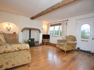 73641 Cottage situated in Ironbridge (11mls N)