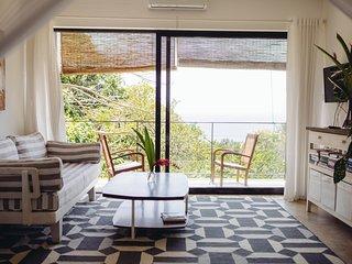 Unakanda Upper Garden Suite