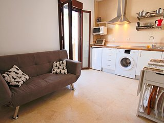 Apartment for 2 people in Los Dolmenes