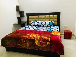 Aalayam Studio Apt Nearby Fortis Memorial Hospital