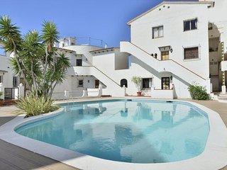A1 Apartamento sobre acantilado con maravillosa vistas