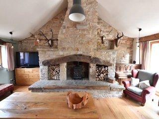 Barnsley Vacation Rental Converted Barn
