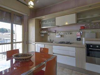 Da Lina (appartamento a Viareggio con vista)