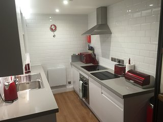 Harpenden House Apartment 1