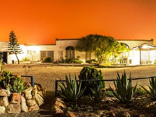Unit 6 - Richtersveld Experience Lodge