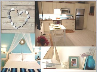 Cozy Beach Casita