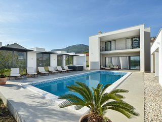 Beautiful Villa Formosa, in Dalmatia