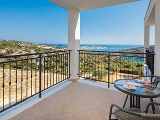 Beautiful Villa Luxury Dvornice, in Dalmatia