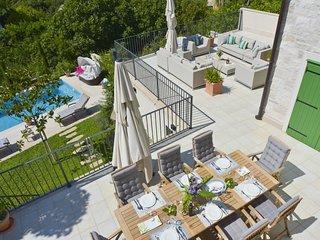 Beautiful Villa Celine Brac