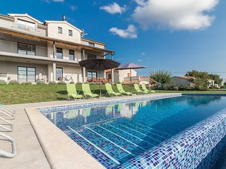 Beautiful Villa 2M Istra, with a Pool
