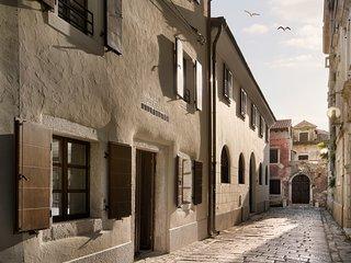 Gorgeous Villa Euphrasiana, in Porec, Istria