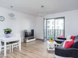 Elite Apartments by the Sea| silownia & sauna | PRZY PLAZY