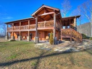 Double Eagle Lodge: Wolf Suite