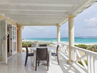 Inchcape Seaside Villas- Deluxe 1 Bed Villa