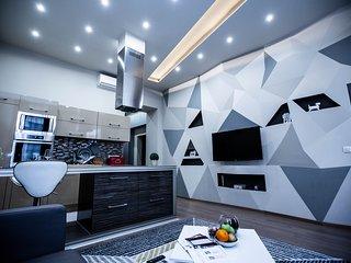 Luxury Balna Apartment