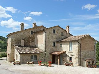 COUNTRY HOUSE LE CARPINE Appartamento Voltabotte