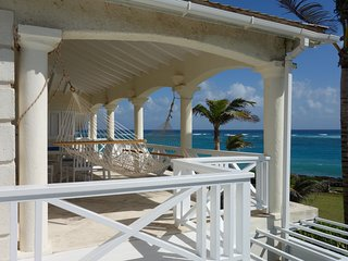 Inchcape Seaside Villas - Deluxe 1 Bed Apt D