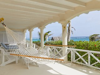 Inchcape Seaside Villas - Deluxe 1 Bed Apt C