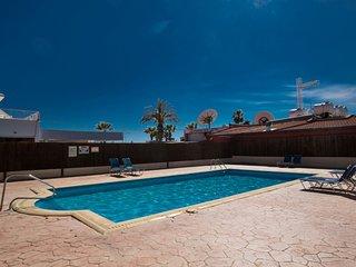 Imagine Renting this Luxury Apartment in Ayia Napa, Ayia Napa Apartment 1281