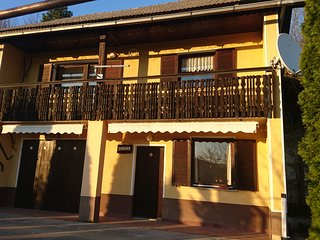 Vineyard house Ivanec
