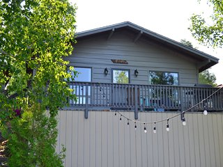 Birch Cottage - Great Spirit Lodge & Adventures Island Cottage Rental