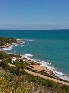 Playas de la Renega