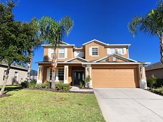 At Last you can Rent A Beautiful Home in Orlando, The Shire at West Haven
