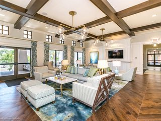 Imagine You and Your Family Renting this 5 Star Villa on Solara Resort, Orlando