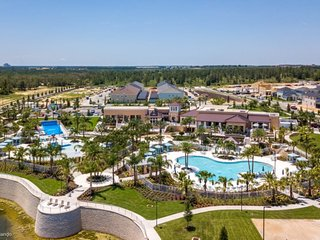 You have Found the Ultimate Luxury 9 Bedroom Villa on Solara Resort, Orlando