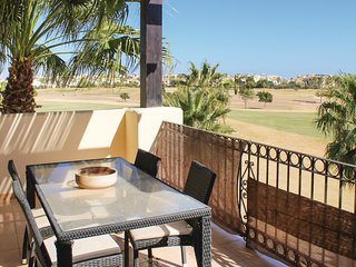 Amazing apartment in San Javier w/ Outdoor swimming pool, WiFi and Outdoor swimm