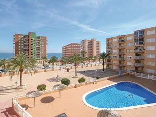 Amazing apartment in Los Arenales del Sol w/ Outdoor swimming pool, Outdoor swim