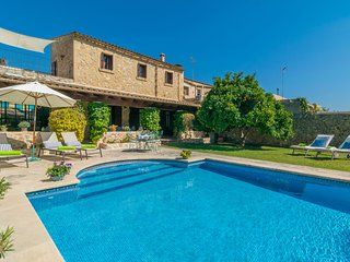 CA S'AUSTRI - Villa for 6 people in villafranca de Bonany