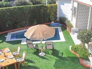 Stunning home in Islas Menores w/ Outdoor swimming pool, Outdoor swimming pool a