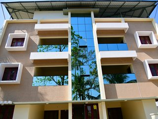 Athrakkattu Enclave 6 Bedroom AC Delux Appartment