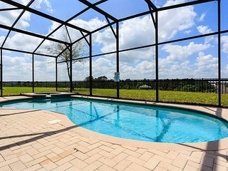 Rent Your Dream Holiday in One of Orlando's most Exclusive Resorts, Windsor